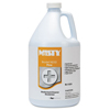 cleaning chemicals, brushes, hand wipers, sponges, squeegees: BIODET ND-32, Pine, 1gal Bottle, 4/Carton