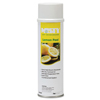Air Freshener & Odor: Misty® Dry Deodorizer - Lemon Peel Scent