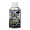 Ring Panel Link Filters Economy: Misty® Alpine Mist Odor Neutralizer and Deodorizer
