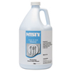 cleaning chemicals, brushes, hand wipers, sponges, squeegees: Misty® Ready-to-Use Oven & Grill Cleaner
