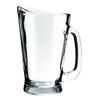The Anchor Hocking Company Beer Wagon Pitcher ANH 1155UR