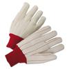 Safety-zone-canvas-gloves: Anchor Brand® 1000 Series Canvas Gloves