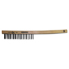 cleaning chemicals, brushes, hand wipers, sponges, squeegees: Anchor Brand® Hand Scratch Brush 388