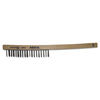 cleaning chemicals, brushes, hand wipers, sponges, squeegees: Anchor Brand® Hand Scratch Brush 388SS
