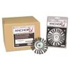Anchor Brand® Knot Wheel Brush 4K58S