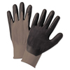 Ring Panel Link Filters Economy: Nitrile Coated Gloves