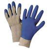 hand protection: Anchor Brand® Latex Coated Gloves 6030