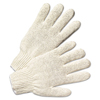 hand protection: Anchor Brand® String Knit Gloves