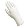 gloves: AnsellPro Dura-Touch® PVC Gloves - X Large