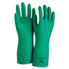 Ansell AnsellPro Sol-Vex® Sandpatch-Grip Nitrile Gloves ANS 371759