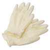 Gloves Latex: Conform® XT Premium Latex Gloves - X Large