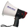 audio visual equipment: AmpliVox® 10W Emergency Response Megaphone