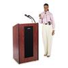 Amplivox AmpliVox® Presidential Plus Lectern APL SW450MH