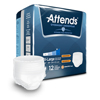 Attends Absorbent Underwear Attends Pull On X-Large Disposable Heavy Absorbency MON 44043100