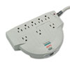 American Power Conversion APC® Eight-Outlet Professional SurgeArrest Surge Protector APW PRO8