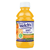 Juice and Spring Water: Welch's® 100% Orange Juice