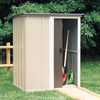 Portable Sheds 5 Foot: Arrow Sheds - Brentwood 5'x4'