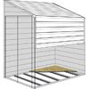 Arrow Sheds Floor Frame Kit for 4x7 & 4x10 Bldgs ARR FB47410