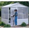 Arrow Sheds Greenhouse 8x6 ARR VSG86