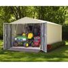 sheds & outdoor Storage: Arrow Sheds - Mountaineer 10' x 25'