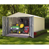 Storage Sheds: Arrow Sheds - Mountaineer 5' Expansion Module