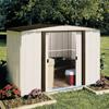 Storage Sheds: Arrow Sheds - Newburgh 8'x6'
