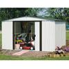 Storage Sheds: Arrow Sheds - Newburgh 10' x 8'