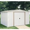 sheds & outdoor Storage: Arrow Sheds - Salem 8' x 6'