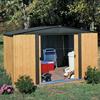 Storage Sheds: Arrow Sheds - Woodlake 6' x 5'