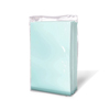 Attends Underpad AttendsSupersorbBreathables 30 x 36 Disposable Polymer Heavy Absorbency MON 33753100