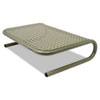 platforms stands and shelves: Allsop® Metal Art Jr.™ Monitor Stand