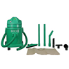 Vacuums: Atrix International - Antimicrobial Dry Vacuum Cleaner