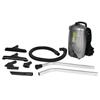 Atrix International ERGO PRO Backpack HEPA Vacuum ATR VACBPAI