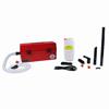Atrix International Omega HEPA CERTIFIED System Vacuum ATRVACOHCS