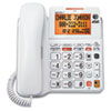 Vtech Communications AT&T® CL4940 Corded Speakerphone with Digital Answering System ATT CL4940