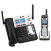 Ring Panel Link Filters Economy: AT&T® SB67138 DECT 6.0 Phone/Answering System