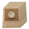 Atrix International Lil Red Vacuum Paper Filter Bags, 15/PK ATR PAHLR2-15P