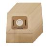Atrix International Ergo and Ergo Pro Backpack Series Paper Filter Bags, 15/PK ATRPVACBP6-15P