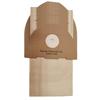 Atrix International Ergo lite Hip Vacuum Paper Filter Bags, 15/PK ATRPVACHV6-15P
