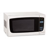 breakroom appliances: Avanti 1.4 Cubic Foot Electronic Microwave with Touch Pad