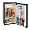Avanti Avanti 3.3 Cu. Ft. Refrigerator with Chiller Compartment AVA RM3316B
