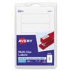 Avery Avery® Removable Self-Adhesive Multi-Use ID Labels AVE 05436