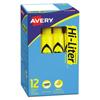Avery Avery® Desk Style HI-LITER® AVE 07742