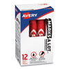 Avery Avery® Marks-A-Lot® Regular Chisel Tip Permanent Marker AVE 07887