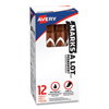 Avery Avery® Marks-A-Lot® Large Chisel Tip Permanent Marker AVE 08881