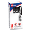 Writing Supplies: Avery® Marks-A-Lot® Large Chisel Tip Permanent Marker