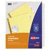 Avery Avery® WorkSaver® Big Tab™ Paper Dividers AVE 11110