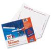 Imaging Machine Accessories Printing Software: Avery® Laser/Inkjet Inserts For Hanging File Folders