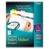 Avery Avery® Index Maker® Label Dividers AVE11418