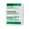 avery: Avery® Office Essentials™ Table 'N Tabs™ Dividers